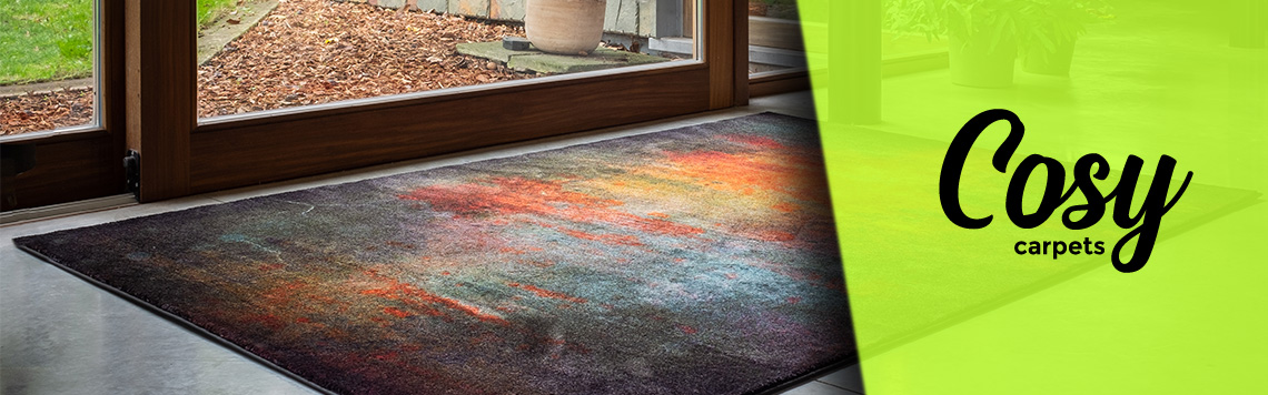 COSY Carpets  - by pxl carpets